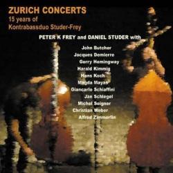 Zurich Concerts