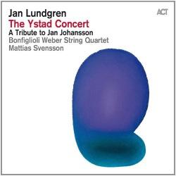 The Ystad Concert (LP)