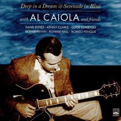 Deep in a Dream + Serenade in Blue