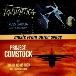 Fantastica + Project: Comstock