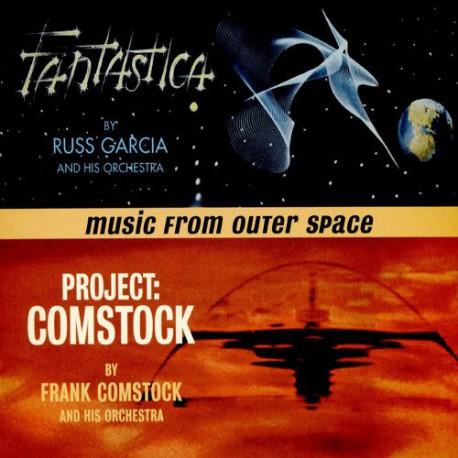 Fantastica + Project: Comstock