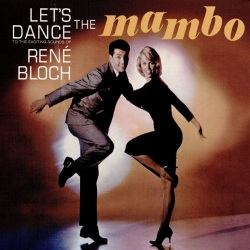 Let´s Dance the Mambo