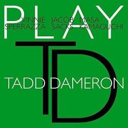 Play Tadd Dameron (with Masa Kamaguchi)