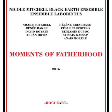 Ensemble Laborintus: Moments of Fatherhood
