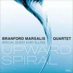 Upward Spiral with Kurt Elling