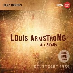 At Liederhalle, Stuttgart 1959 - CD+DVD