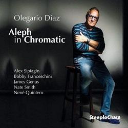 Aleph In Chromatic