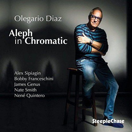 Aleph In Chromatic