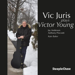 Vic Plays Victor Young