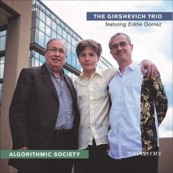 Algorithmic Society feat. Eddie Gomez