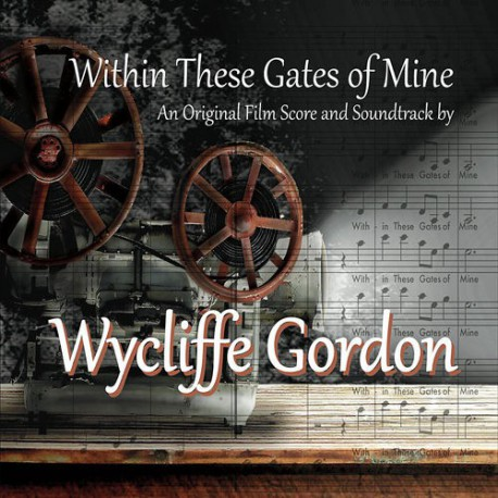 Within These Gates of Mine (OST)
