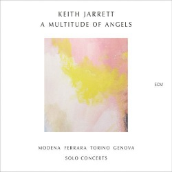 A Multitude of Angels - Italian Concerts 1996