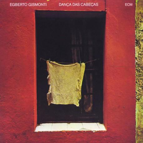 Dança Das Cabecas - 180 Gram