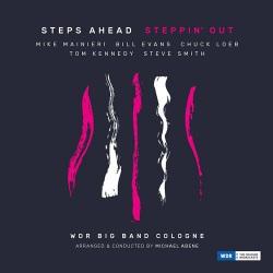 Steppin` Out - Gatefold LP