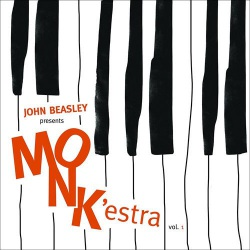 Presents Monk`estra - Vol. 1