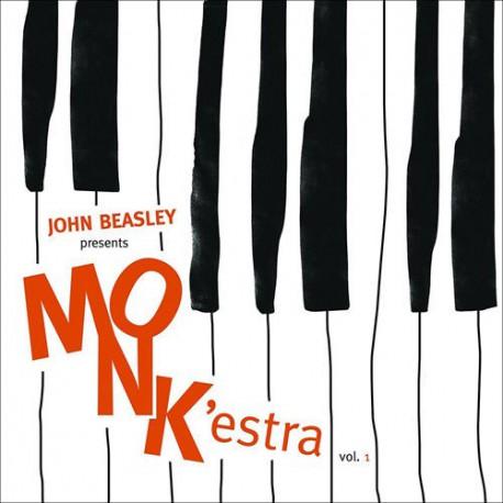 Presents Monk`estra - Vol. 1