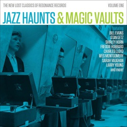 Jazz Haunts and Magic Vaults - Vol. 1