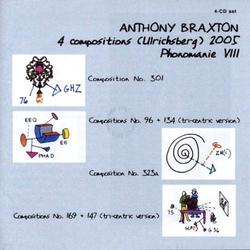 4 Compositiosn (Ulrichsberg ) 2005