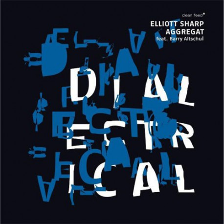 Dialectrical - Feat. Barry Guy