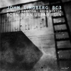 Born In An Urban Ruin