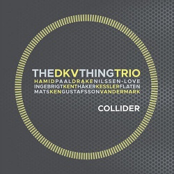 The Thing - Collider