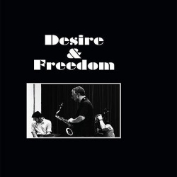 Motion Trio - Desire And Freedom