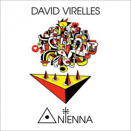 Antenna (EP - 10 Inch Vinyl)