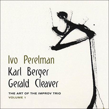 The Art of The Improv Trio - Vol. 1