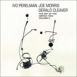 The Art of The Improv Trio - Vol. 5