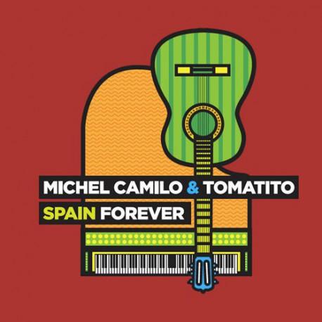 Spain Forever