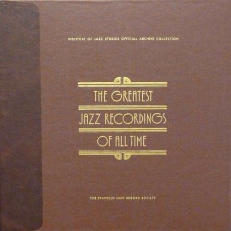 Big Band Jazz: Fletcher Henderson, Buddy Rich