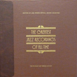 New Orleans Jazz: Morton, Oliver, Bechet