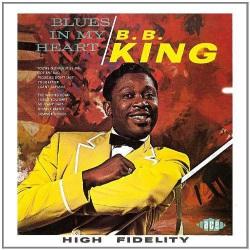 Blues in My Heart + 8 Bonus Tracks