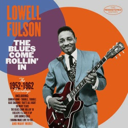The Blues Come Rollin´In / 1952-1962 Recordings