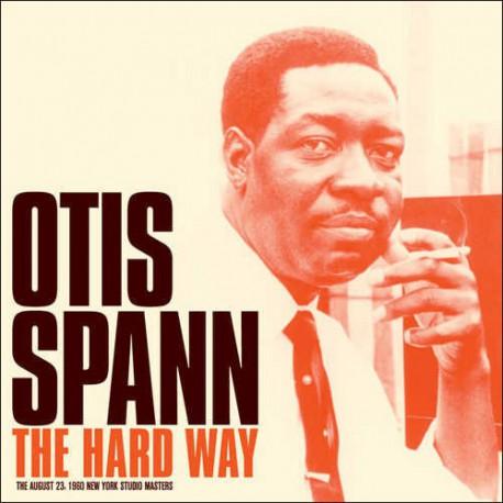 The Hard Way + 4 Bonus Tracks