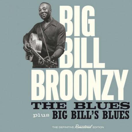 The Blues + Big Bill´S Blues