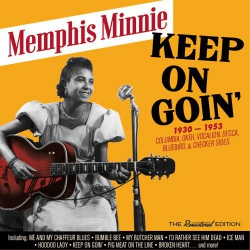 Keep on Goin '. 1930-1953 Recordings