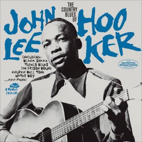 John Lee Hooker - Blues Greats Vol. 1