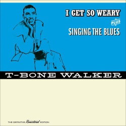I Get So Weary + Singin´ the Blues + 4 Bonus Track