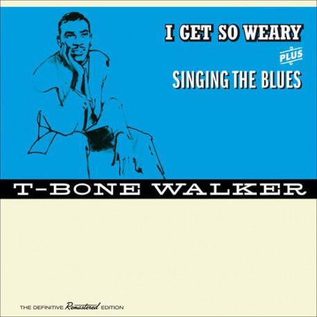 I Get So Weary + Singin´ the Blues + 4 Bonus Track