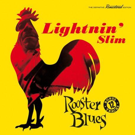 Rooster Blues + 12 Bonus Tracks