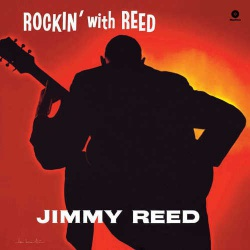 Rockin´With Reed 180 Gram + 2 Bonus Tracks
