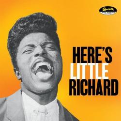 Here`s Little Richard