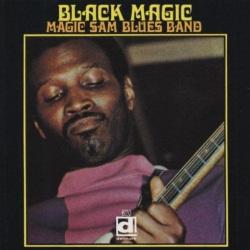 Black Magic (LP)