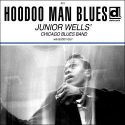 Hoodoo Man Blues - Deluxe Digipak