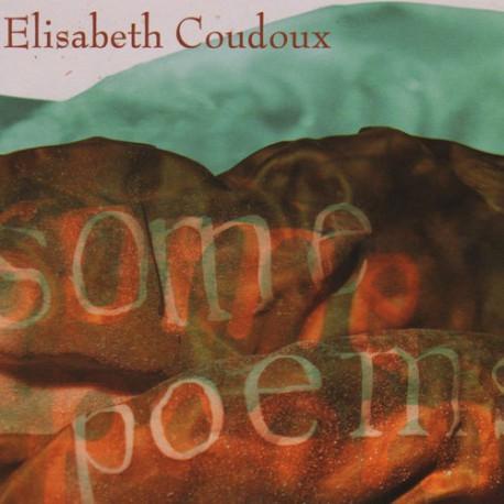 Some Poems - Cello Solo