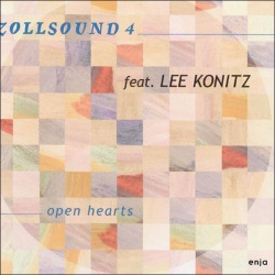 Open Hearts - Feat. Lee Konitz