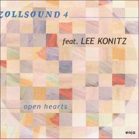 Open Hearts - Feat. Lee Konitz