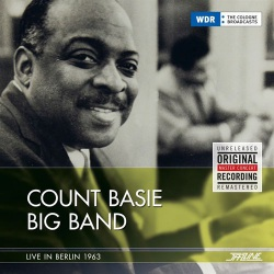 Big Band - Live in Berlin 1963