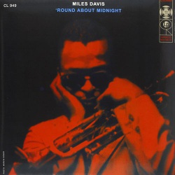 `Round About Midnight - 180 Gram